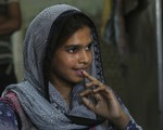 Cô dâu Pakistan bị cha mẹ ép gả sang TQ qua các đường dây buôn người