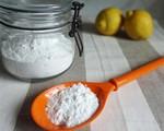 Nhà cửa sạch tinh, bóng loáng mà không cần chất tẩy rửa độc hại với thứ bột vốn là nguyên liệu làm bánh