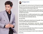 Tim lên tiếng trước tin đồn sụt 15kg vì buồn chuyện ly hôn với Trương Quỳnh Anh