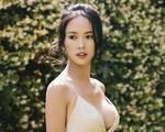 Trước Ngọc Trinh, Top 5 Hoa hậu Việt Nam 2012 từng gây tranh cãi với trang phục hở 80#phantram da thịt ở LHP Canes