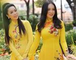 Con gái Á hậu Trịnh Kim Chi: Đẹp người đẹp nết và hoài bão  xả thân cho nghệ thuật như mẹ