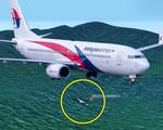 Vụ MH370: Điểm trùng hợp kỳ lạ vụ máy bay Pháp chở 228 người rơi
