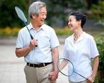 Chế độ luyện tập cho người cao tuổi bị tim mạch