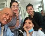 Mai Phương vẫn bàng hoàng khi nghệ sĩ Lê Bình qua đời