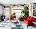 9 mẫu phòng khách là minh chứng hùng hồn cho việc 'nhỏ vẫn có thể chất'