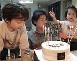 Sau nhiều nghi vấn tan vỡ với Song Joong Ki, Song Hye Kyo lại vắng mặt trong sinh nhật của mẹ chồng?