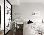 Cô gái xinh đẹp dành 4 tháng cải tạo căn hộ 72m² mờ nhạt thành không gian sống đầy cuốn hút