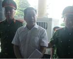 Vũ nhôm sơ mi trắng đến hầu tòa cùng 2 cựu Thứ trưởng Công an