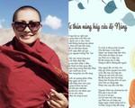 Ca sĩ Phương Thanh chỉnh sửa lại Độ ta không độ nàng theo tinh thần Phật pháp