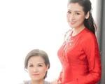 """Đang có mối quan hệ tốt đẹp, mẹ Á hậu Tú Anh lại bất ngờ đòi """"cắt đứt quan hệ"""" với con gái vì lý do này"""