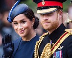 Thái độ cáu kỉnh bất thường của Hoàng tử Harry trước tin vợ có thể quay về Mỹ sinh sống
