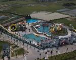 Bé trai bị đuối nước ở Công viên nước Thanh Hà đã tử vong