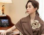 Hoa hậu Đặng Thu Thảo đăng ảnh con gái nhỏ đổ bệnh, thiếp đi vì sốt cao nhưng gây chú ý là dòng tâm sự nghẹn ngào đầy xúc động