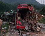 Danh tính nạn nhân tử nạn trong vụ xe khách va chạm với xe tải làm 40 người thương vong ở Hòa Bình