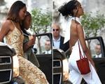 Vóc dáng con gái nhà Obama giờ 'lột xác' ra sao sau khi cha thôi chức Tổng thống Mỹ?