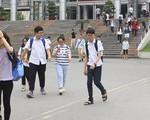 Thí sinh Hà Nội hào hứng với đề thi Ngữ văn lớp 10