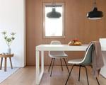 Đồ nội thất biến hóa thông minh khiến căn hộ nhỏ hóa rộng thênh thang