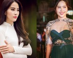 Từng có ngoại hình siêu to khổng lồ, mỹ nhân Việt nào đã có cuộc biến hình ngoạn mục?