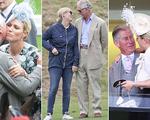 Tiết lộ mới gây gốc: Danh tính bất ngờ về người phụ nữ khiến Thái tử Charles 'quên' cả vợ Camilla, có những hành động thân mật quá mức bình thường