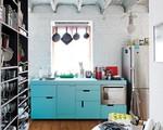 Cải tạo lại ngôi nhà có tuổi thọ gần 90 năm để thấy màu sắc đóng vai trò quan trọng đến thế nào