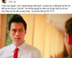 """Việt Anh bức xúc vì bị nói xấu giữa lùm xùm ly hôn nhưng đáng chú ý là bình luận đầy tính """"bạo lực"""" của Khải (Về nhà đi con)"""