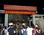 """Công bố lời khai của """"át chủ bài"""" trong đường dây sửa điểm thi ở Sơn La"""