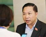 ĐBQH Lưu Bình Nhưỡng thấy quá trình xét xử vụ ly hôn nghìn tỷ của bà Lê Hoàng Diệp Thảo và ông Đặng Lê Nguyên Vũ không bình thường
