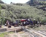 Lào Cai: Ly kỳ giải cứu một người dân bị mắc kẹt trong hang đá đã 6 ngày