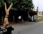 """Bố thiếu niên lái xe máy tông CSGT ở Hải Phòng: """"Xem video tôi cứ nghĩ con trai đã chết rồi"""""""