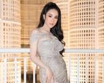 Đọ dáng trên thảm đỏ chưa đủ, mỹ nhân Việt còn đua độ sexy cả khi mang bầu