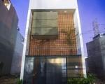 Ngôi nhà 51m² gợi nhớ đến nhà tập thể xưa nhưng không gian bên trong làm nức lòng người trẻ ở Sài Gòn