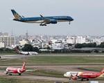 Điều tra vụ máy bay Vietjet đi nhầm đường lăn tại sân bay Tân Sơn Nhất