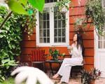 """""""Ngôi nhà nhỏ trên thảo nguyên"""" của cô gái Lâm Đồng"""