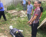 Thực nghiệm điều tra vụ nữ sinh giao gà bị sát hại ở Điện Biên, phát lộ mắt xích quan trọng