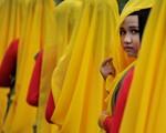 Dự luật cho đàn ông lấy nhiều vợ gây tranh cãi ở Indonesia