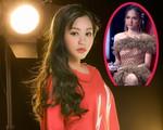 """Profile """"khủng"""" của cô bé The Voice Kids thẳng thừng từ chối """"vương miện"""" của Hương Giang Idol"""