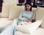 Tin sốc: Con trai  mới sinh của Hoa khôi Nga bị cựu Quốc vương Malaysia từ chối vì lý do 'đổ vỏ'