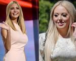 Con gái Tổng thống Donald Trump: Cô chị xinh đẹp vạn người mê, cô em ngoại hình khiến ai cũng phải lắc đầu ngán ngẩm