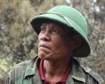 Người đàn ông đặc biệt trong vụ cháy rừng kinh hoàng ở Hà Tĩnh