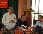 """Gian lận thi cử ở Hà Giang: Không chứng minh được """"nâng điểm vì tiền"""""""