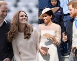 'So găng' khối tài sản khổng lồ của gia đình cặp anh em Hoàng tử William và Harry