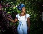"""Bi kịch một hoa hậu bị """"tổng thống tỷ năm' Gambia cưỡng hiếp"""