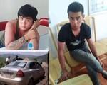 Bắt 3 đối tượng người Trung Quốc nghi giết tài xế, cướp taxi ở Lạng Sơn mang lên Sơn La phi tang