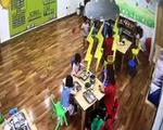 Sẽ đóng cửa trường mầm non xảy ra sự việc cô giáo nhốt trẻ vào tủ quần áo
