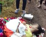 Sức khỏe thai phụ hiện giờ ra sao sau vụ việc bị tài xế taxi đuổi xuống đường, bé trai tử vong?
