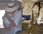 Dùng máy bay riêng hoành tráng, vợ chồng Hoàng tử Harry lại bị chỉ trích tiêu xài hoang phí