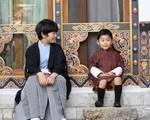 Hoàng hậu Bhutan đọ sắc Thái tử phi Nhật Bản nhưng 2 Hoàng tử nhỏ mới là tâm điểm chú ý