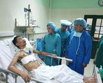 Bộ trưởng Bộ Y tế thưởng nóng kíp ghép tạng kỷ lục 15 ca/tuần ở Bệnh viện Việt Đức