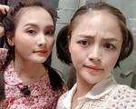 Thu Quỳnh khẳng định tình chị em thân thiết với Bảo Thanh bởi hành động này