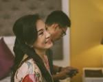 Thông báo ly hôn không được bao lâu, NS Hồng Đào diễn chung nhiều cảm xúc bên Thành Lộc